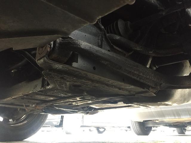 Aggregateträger Vorderachse VW Bus T4 nicht ölfeucht