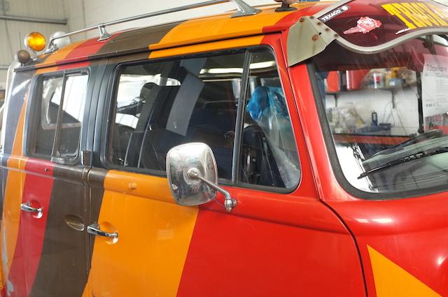 T2 Doka Traum VW Bus kaufen mit dem BusChecker