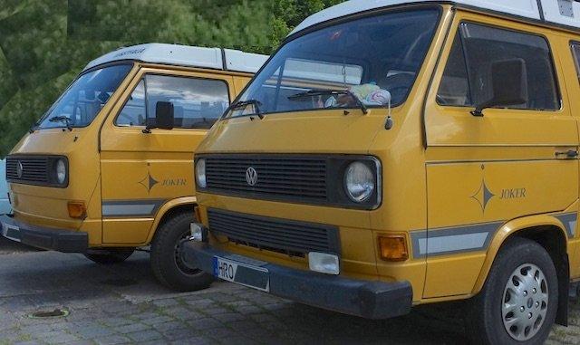 T3 Kaufberatung erste Serie mit dem Bus Checker