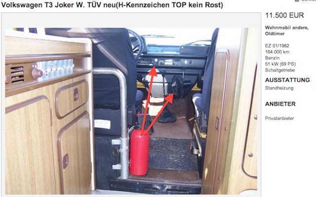 VW Bus T3 Kaufberatung Oldtimer H Kennzeichen Modelle bis 1986