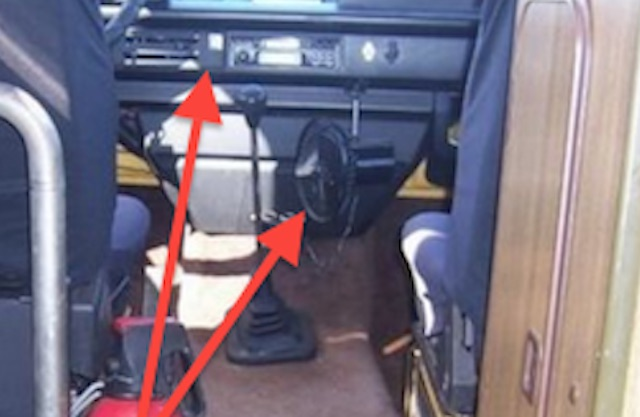 VW Bus T3 per Luft gekuehlter Motor Kaufberatung