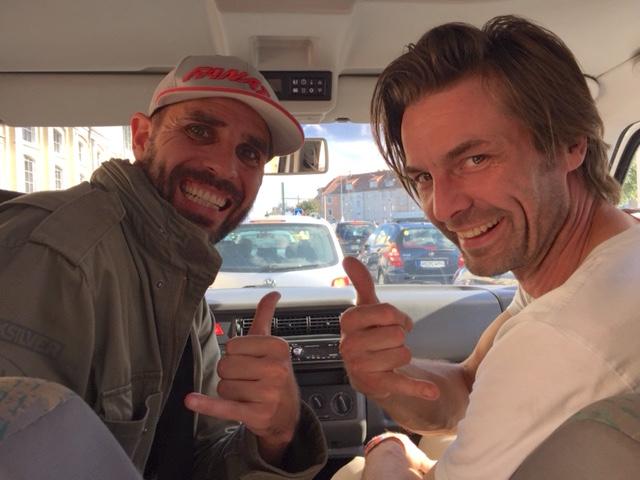 VW Bus T4 California Coach kaufen mit dem BusChecker