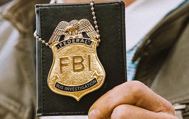 Javier Veña - special agent FBI - bildcredit DAN PETERMANN