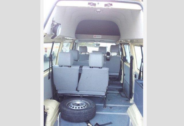 VW Bus Klimaanlage nachruesten guenstig