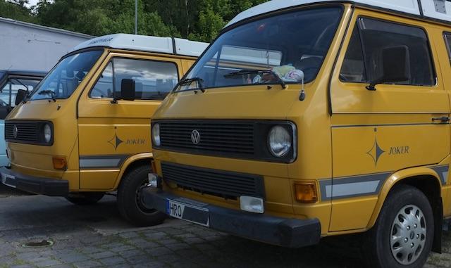 VW Bus T3 Kaufberatung erste Serie mit dem Bus Checker
