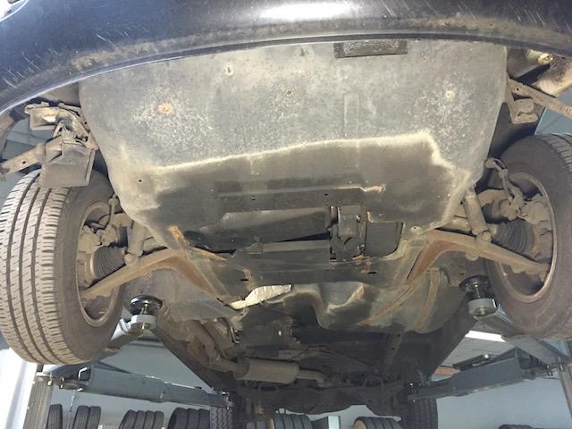 VW Bus T4 Schallschutzwanne für den FAN360 Check ausbaun