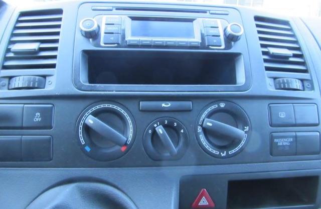 VW Bus T5 ohne Klimaanlage kaufen Erfahrungen