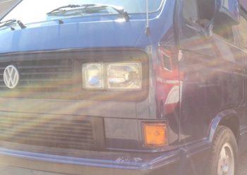 T3 Last Limited Kaufberatung Erfahrungen Schwachstellen VW BusChecker