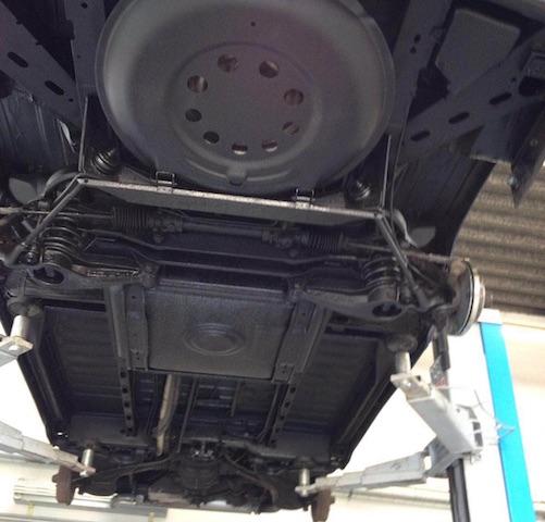VW Bus T3 Last Limited das ist keine Restauration
