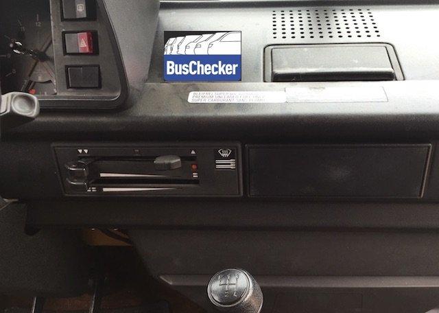 Kaufberatung VW Bus T3 Lufti