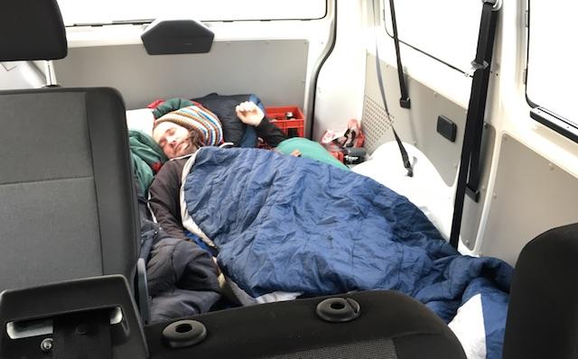GPS Ortung Test BusChecker wechselnde Fahrer halten Ruhezeiten ein