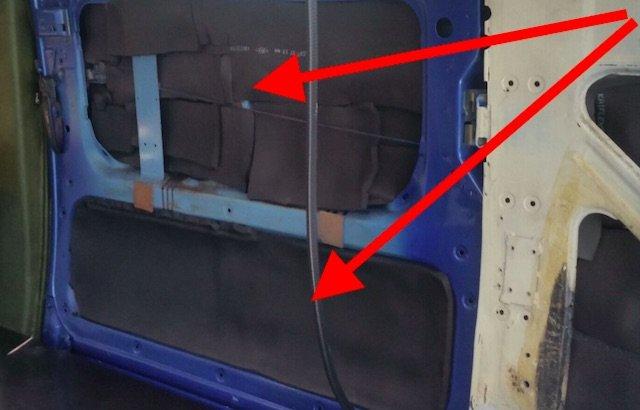 Kaiflex Amaflex Unterschied VW Bus dämmen