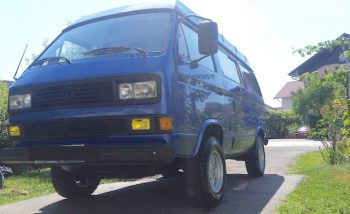 T3 Syncro Restauration