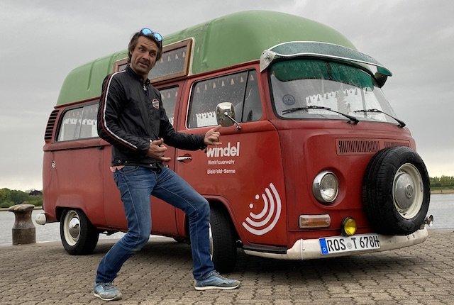 VW Bus guenstig restaurieren Erfahrungen