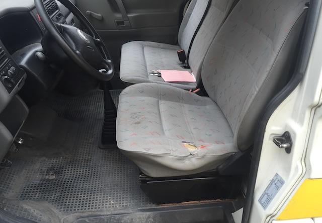 T4 Kastenwagen kaufen Beratung Bus Checker