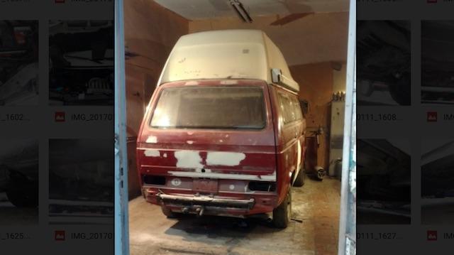 VW Bus Händler Spezialist