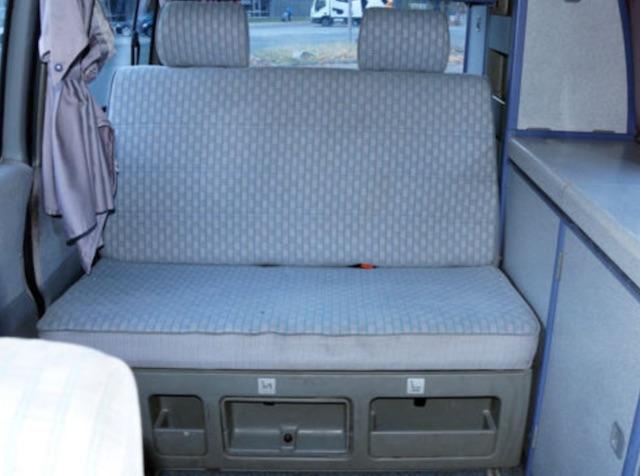 VW Bus T4 Faltdach Bett Kaufberatung
