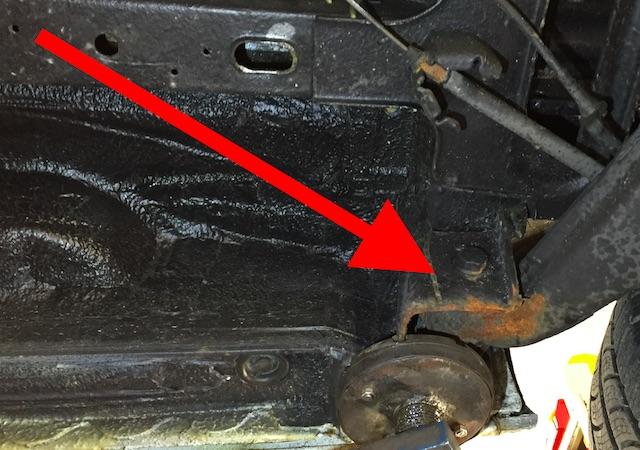VW Bus T4 Restaurationswerkstatt sollte besseres abliefern
