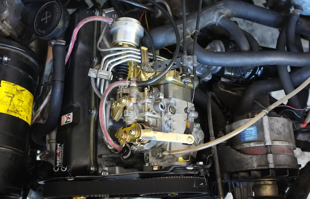 T3 1.6 TD Motor Fabrik neu kaufen