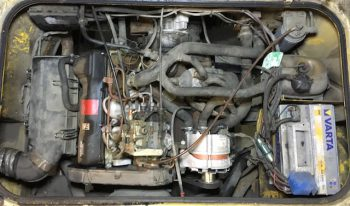 T3 Dieselmotor general ueberholt Meyer Motoren