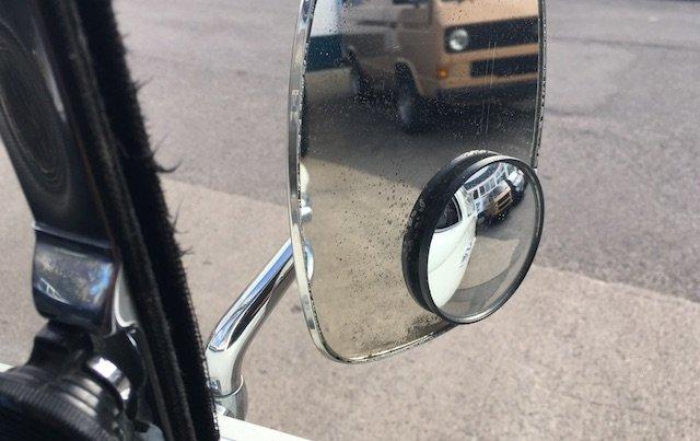 T2a Spiegel original erhalten Beratung Bus Checker