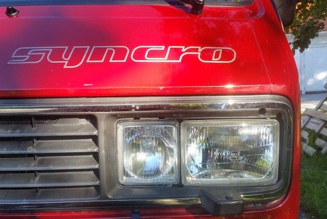 Kaufberatung VW Bus Doppel Kabine Syncro