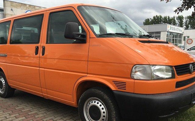 T4 Kommunalfahrzeug kaufen Erfahrungen
