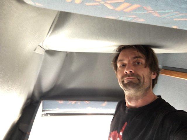 Erfahrungen T4 Malibu langer Radstand 6 Sitzer HochDachCamper