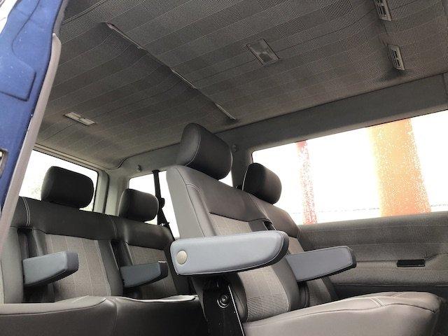 VW Bus T4 Himmel erneuern Erfahrungen