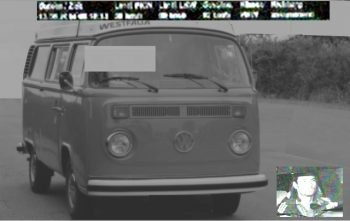 Vw Bus T2 Probefahrt VW Bus Checker blog Avatar blitzerfoto