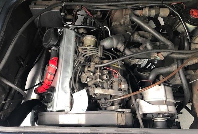 VW Bus T3 1.9 Dieselmotor Empfehlung BusChecker