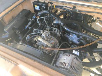 T3 mechanischer TDI Motor Erfahrungen BusChecker