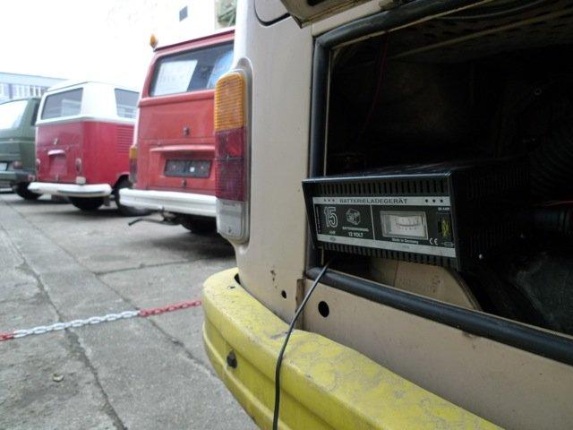 VW Bus Boxer Spezialisten Erfahrungen BusChecker