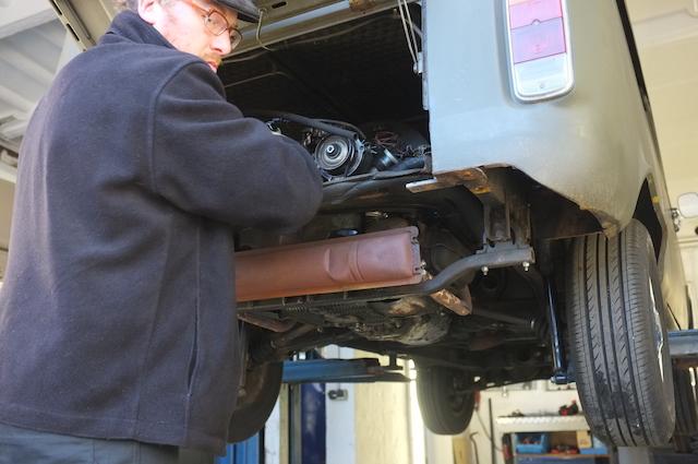 VW Bus Doc Matze Empfehlung BusChecker