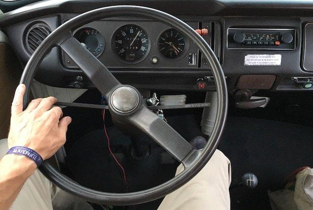 Reiseerfahrungen VW Bus T2 BusChecker