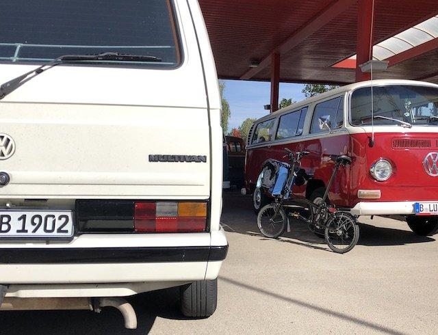 VW Bus Klassiker Beratung Sachverständiger Enrico Nagy