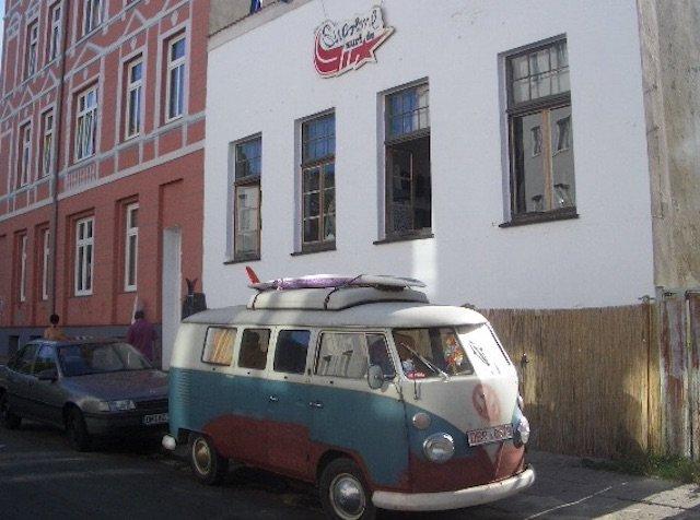 VW Bus T1 fahren Erfahrungen BusChecker
