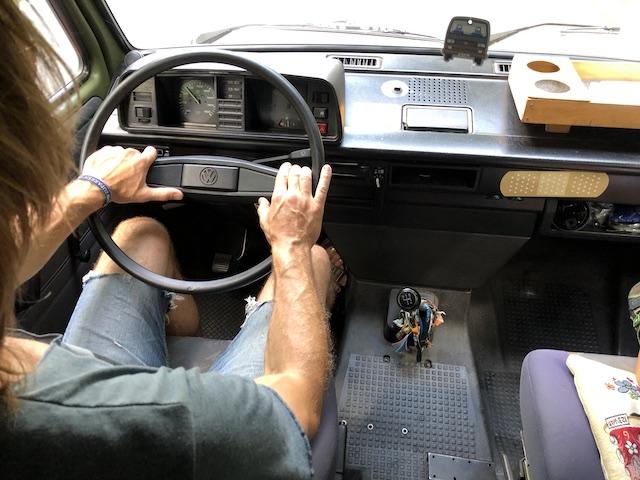 VW Bus T3 Kaufberatung BusChecker Fachberater