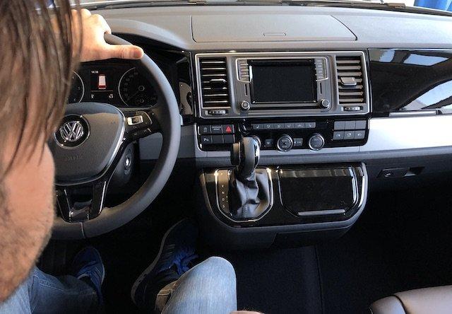 VW Bus T6 Kaufberatung BusChecker Fachberater