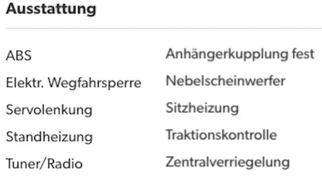 VW Busse ständig neue Angebote Experte Berlin