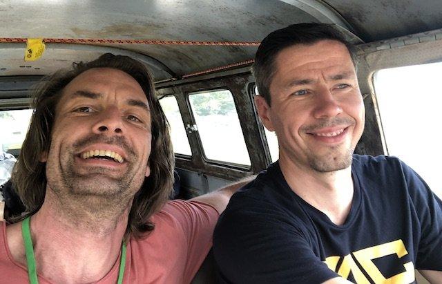 bulli product genius traumjob VW Bus Checker