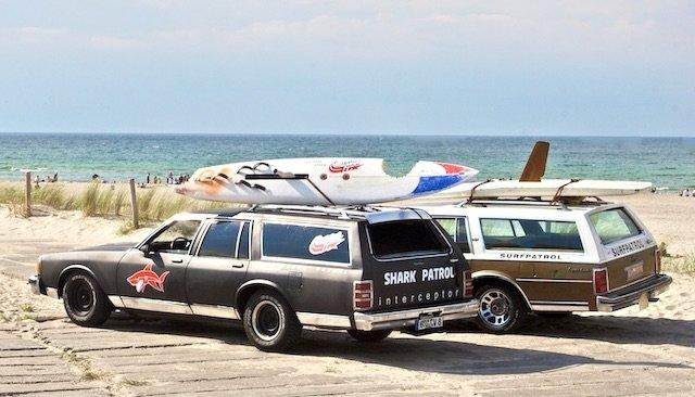 shark patrol supreme surf Rostock Idee BusChecker
