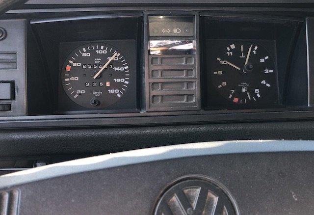 Reisegeschwindigkeit VW Bus T3 120 km/h Boxer WBX
