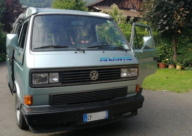 T3 Westfalia Atlantic Kaufberatung Wertermittlung BusChecker