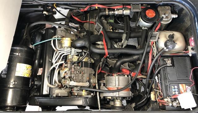 VW Bus T3 mit 1.9 Dieselmotor besser