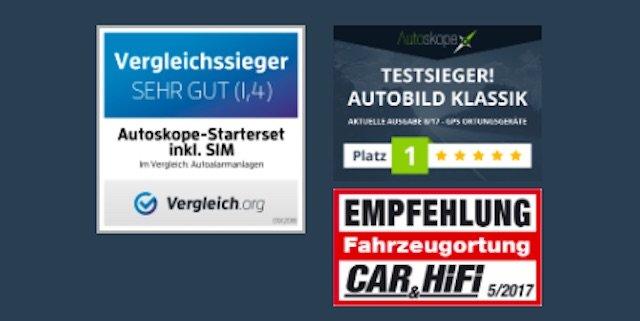 GPS Ortung Auto Erfahrungen Preis Leistung