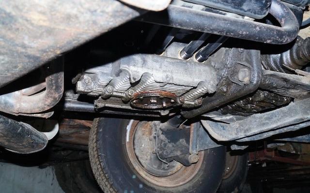 Motor kaufen VW Bus T1 regeneriert