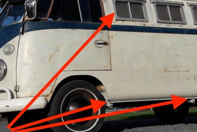 VW Bus T1 Camper kaufen Tipps Erfahrungen