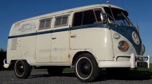 VW Bus T1 Import Niederlanden Erfahrungen