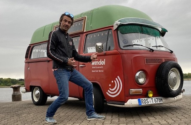 VW Bus T2 Camper kaufen oder VW Bus T1 Camper Erfahrungen